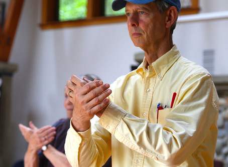 Cultivating Peace and Clarity with Daily Tai Chi Practice