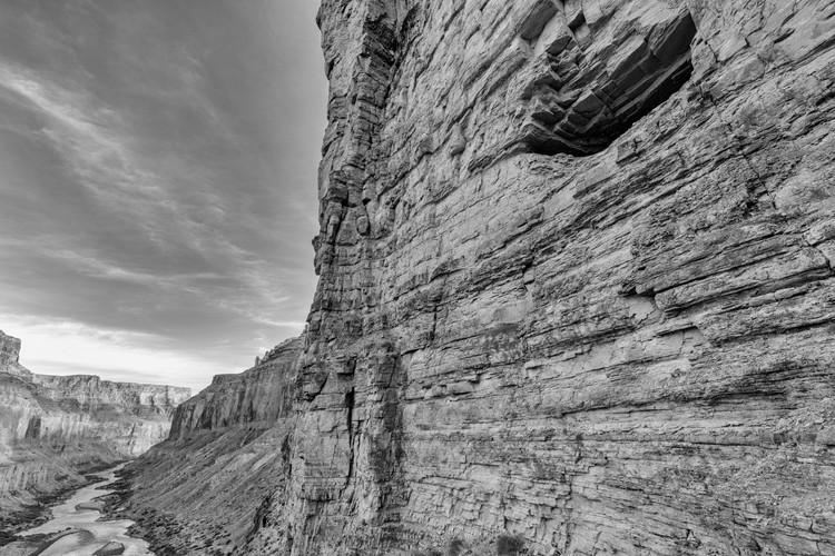 Nankoweap in Grand Canyon