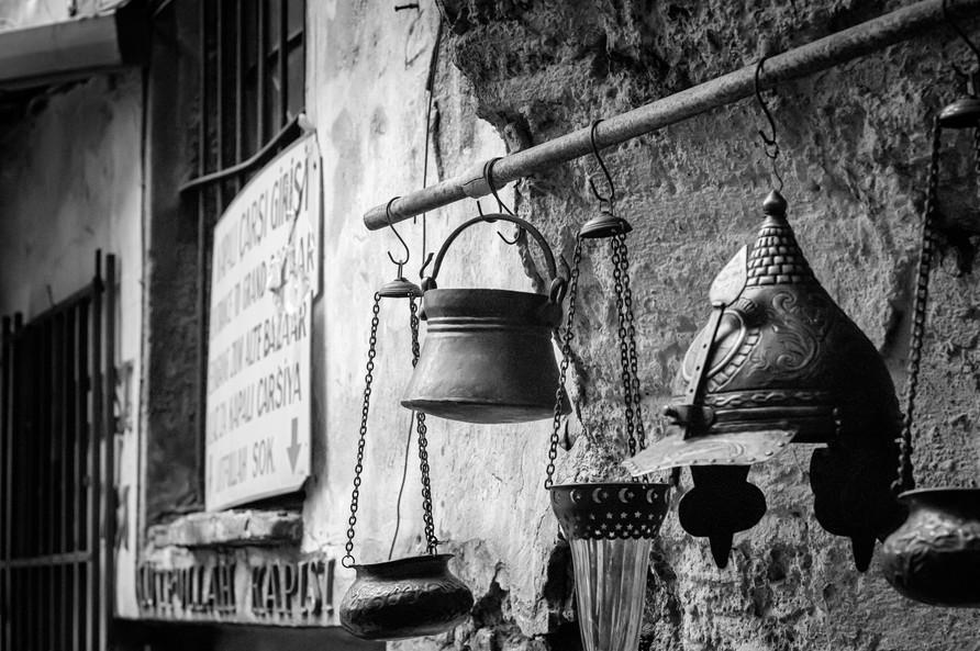 The Spice Market, Turkey