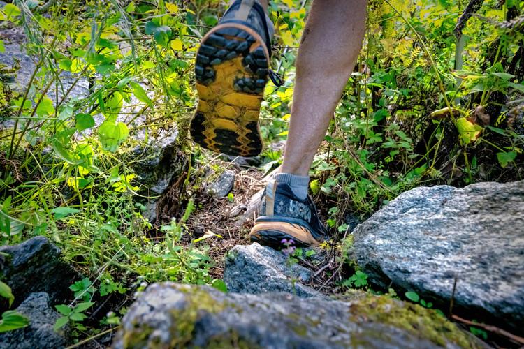 Trail running, Nepal