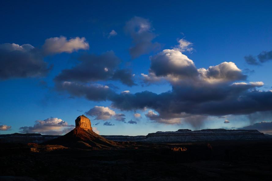 Western Grand Canyon