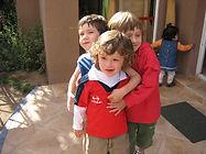 jardin infantil las pircas