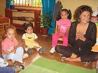jardin infantil montessori