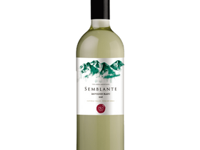 Vinho Branco Semblante Sauvignon Blanc. Chile, Branco - 750 ml.