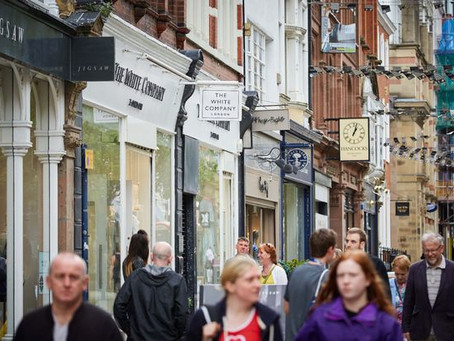 // Celebrate indies, but the problems of the high street won't be fixed by them alone
