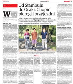 Gazeta Pomorska - 2017