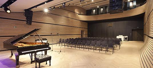 Ferhat Can Büyük, Avusturya Arlberg 1800 Concert Hall'da Resital verecek
