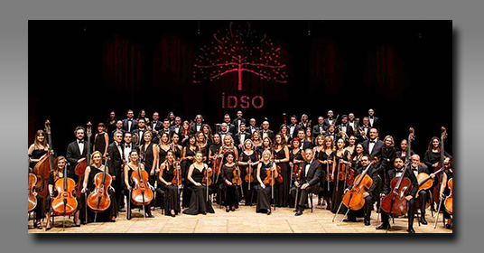F. Can Büyük at IDSO 2020/2021 Season Program