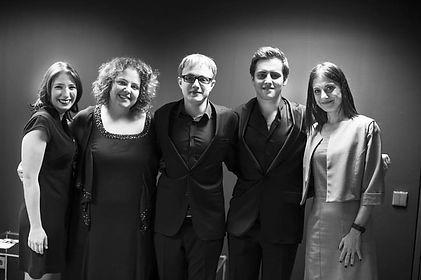 İş Sanat 2015-16 Sezonu Açılış Konseri'nde Ferhat Can Büyük