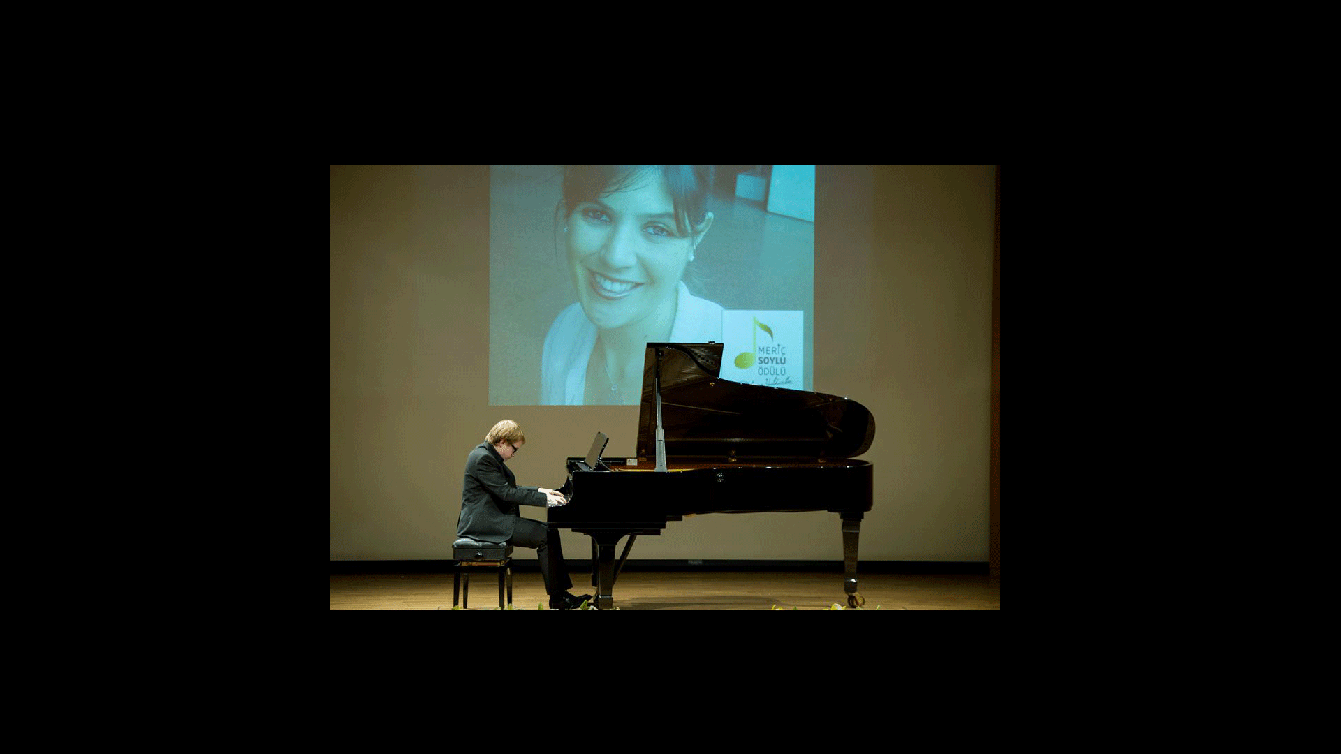 From Meriç Soylu Memorial Concert