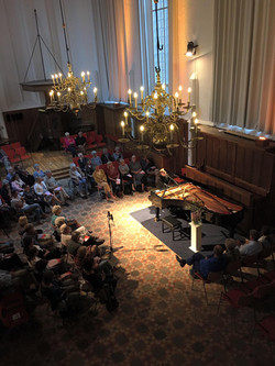 TIHMS Holland-Bergen / 08 Aug 2016