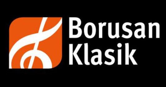 F. C. Büyük on Borusan Classic Radio