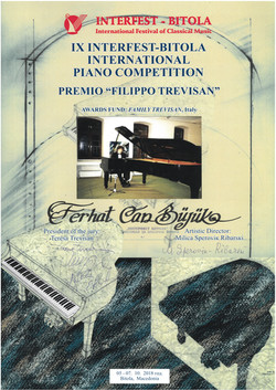 Bitola Comp Travisan Prize