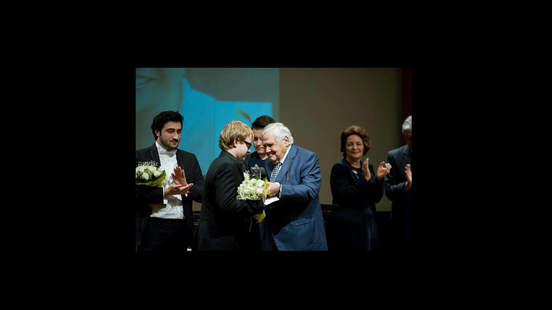 Parlayan Yıldızlar 2015 Ödül Töreni