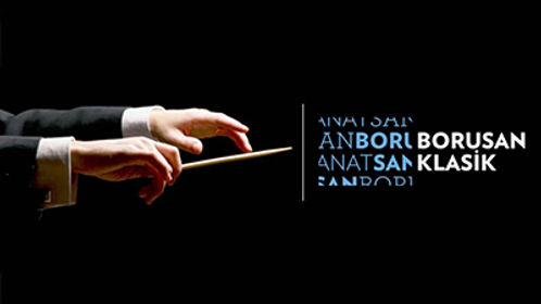 F. C. Büyük on Borusan Classic Radio with his new recordings