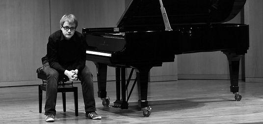 "F. C. Büyük will take place in the ""37. International Chopin Festival"""
