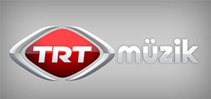 Ferhat Can Büyük on TV at TRT Muzik Channel 1709 2016 @11:00