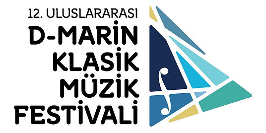 Ferhat Can Büyük at the 12'th International  D-Marine ClassicalMusicFestival
