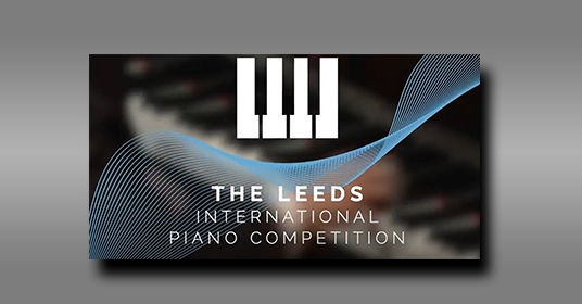 The Leeds Piano Competition First Round Competitors announced