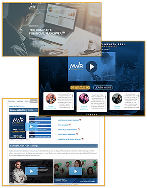 MWR-Financial- screenshot - websites tra