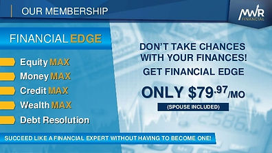 MWR Financial - Financial Edge image 2.j