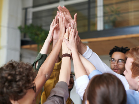 Reach peak performance through the power of teams: Part 3/3