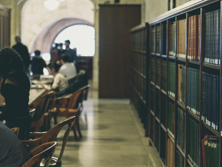 What business schools don't teach you about change management