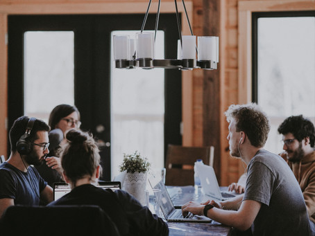 Three ways you can help your team be more open to talk about change