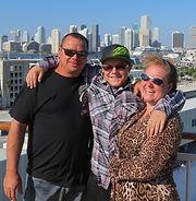 John, Dalton, Roni 2012