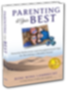 Parenting at Your Best by Roni Wing Lambrecht