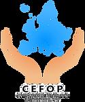 CEFOP - Centre Européen de Formation en Ostéopathie Pure - Logo