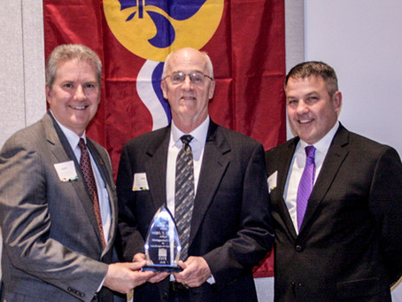 ASLA Honors Managing Principal Noel T. Fehr with Robert Goetz Award
