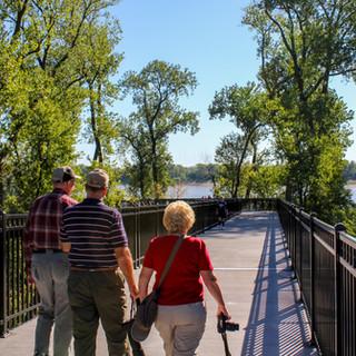 Mississippi River Greenway
