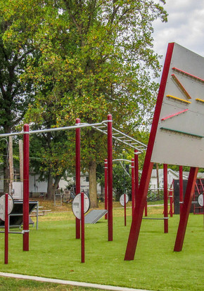 Howdershell Park