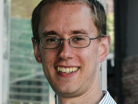 Congratulations Jonathan Corbett, PLA