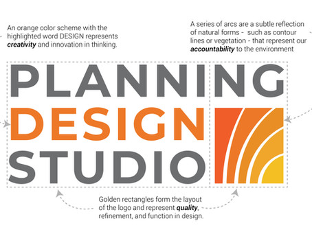 Planning Design Studio has a new look!