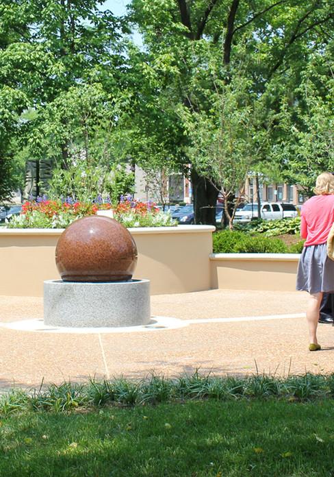 Kirkwood Memorial