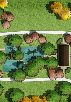 Queen Ann Park Master Plan