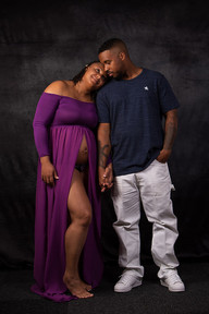 Muldrow Maternity Session