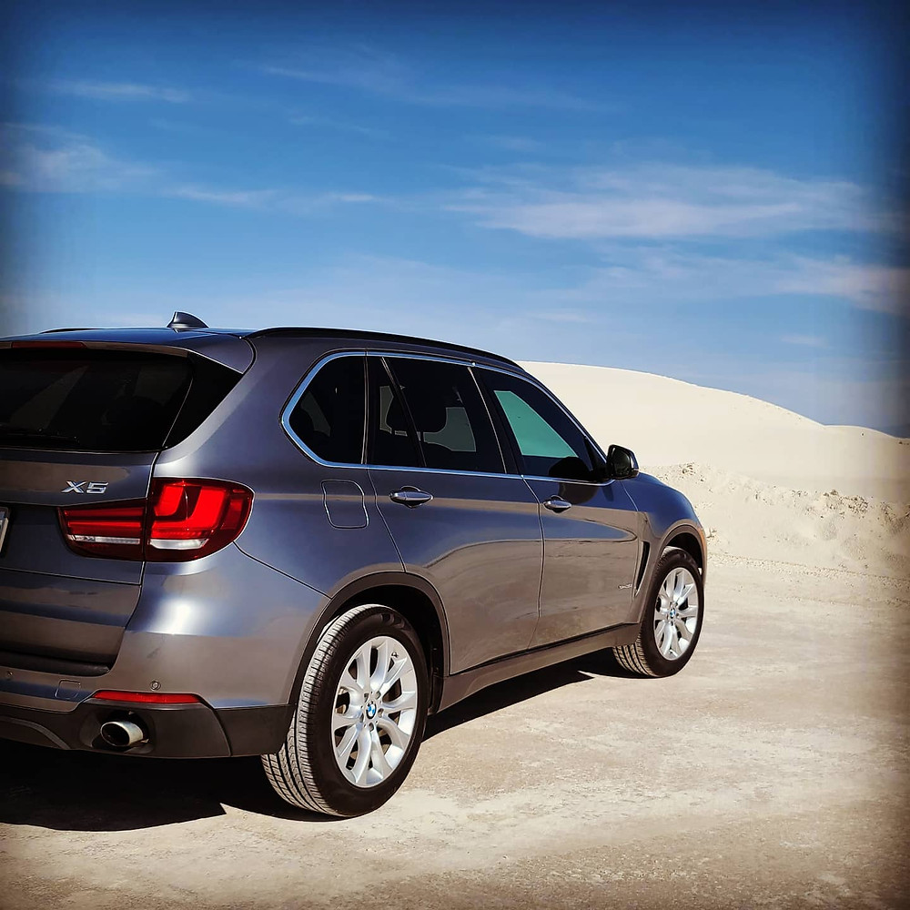 I love a good road trip and my BMW X5 was the best for this quick weekend photography assignment.