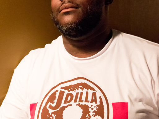 Collection: DILLAGence 6 - J Dilla Tribute
