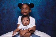 S Houston Family Portraits