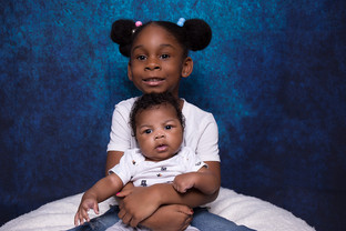 S Houston Family Portraits