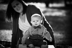Plotner Family Portraits