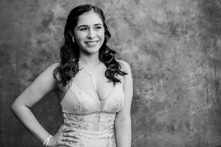 Prom Queen Session Emily R.