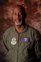 MSGT K Jack of USAF