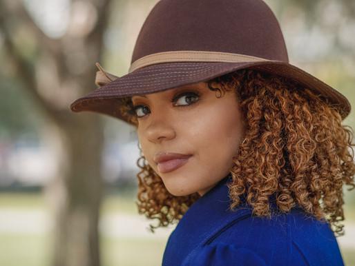 G Photography VIP Client Spotlight - VoyageDallas: Meet Monique Flowers