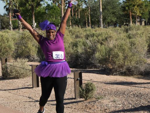 2nd Annual Purple 7k