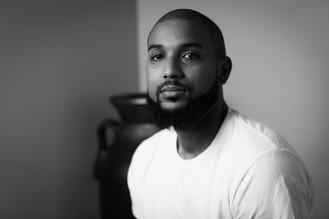 D. Jones Portrait