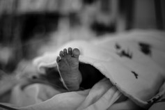 Baby SJ Newborn Session